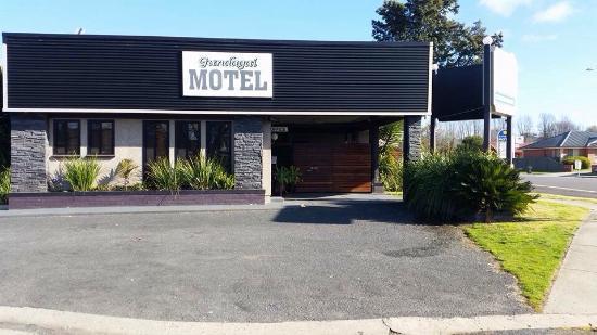 Gundagai Motel: Really lovely clean motel