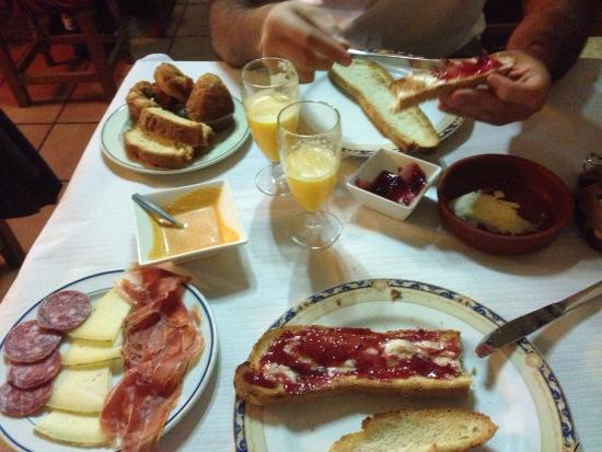 La Casa Rural de Calatañazor: photo0.jpg