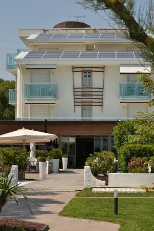 Photo of Park Hotel Ermitage Jesolo Lido