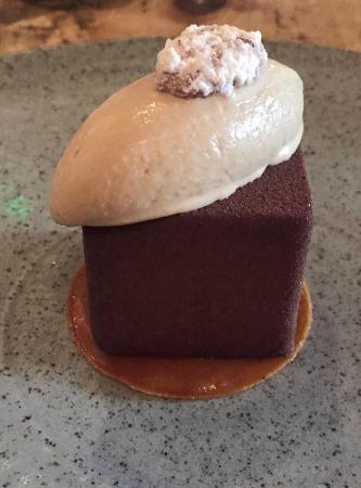 Chocolate Ale Cake Tom Kerridge
