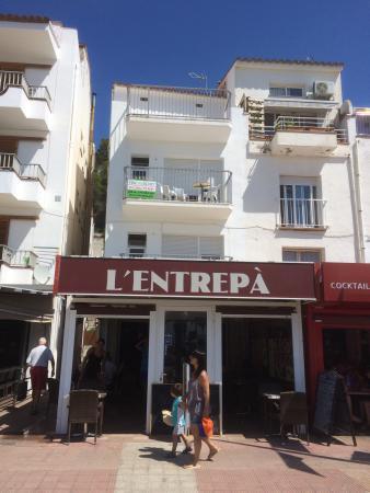 Bar L'entrepa