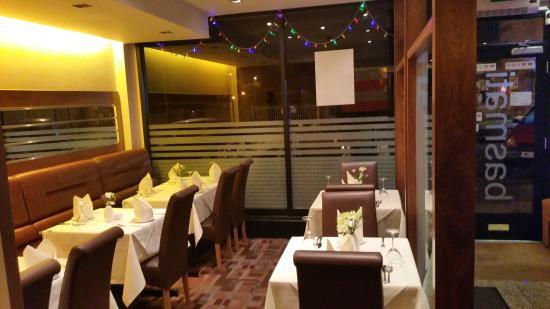 Indian Restaurants Patchway