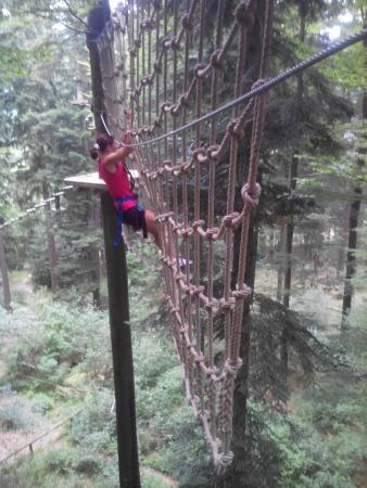 parc alsace aventure (breitenbach) : 2019 ce qu'il faut savoir pour