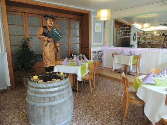 Bex, Suíça: Le Petit Bouchon