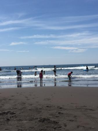 Yugawara Beach: photo0.jpg