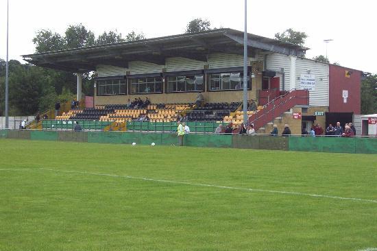 Castle Vale Stadium