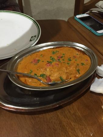 Authentic Indian Food Dallas