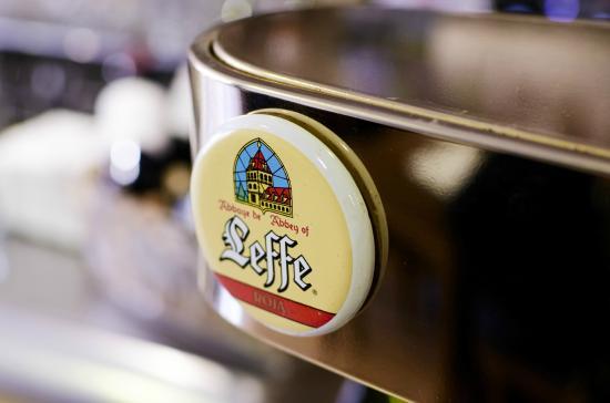 La Tasqueta de Caldes: Variedad en Cervezas