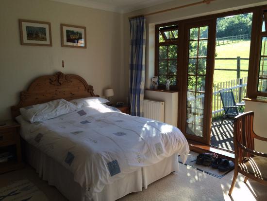 Brett Farm Bed and Breakfast