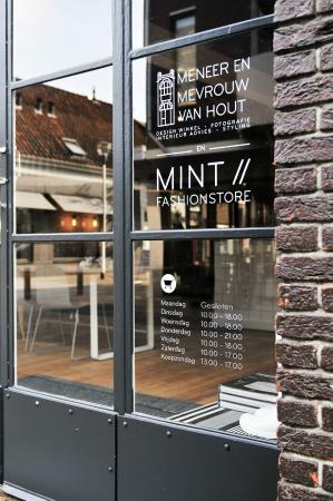 Mint Fashion Store