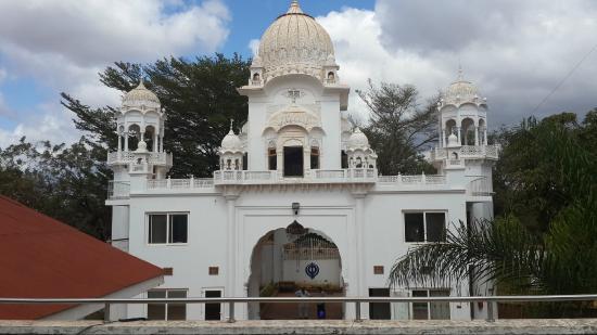 Gurudwara Sahib - Makindu