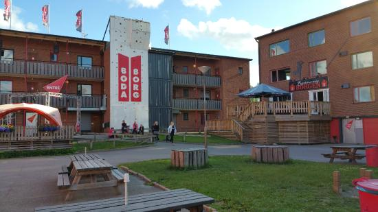 Karlskoga, Zweden: Boda Borg