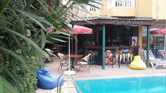 Hotel Benna: Benna hotel
