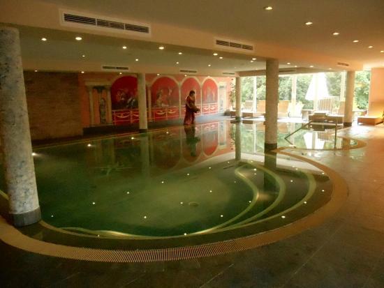 Hotel Bel Air Sport & Wellness: Zwembad