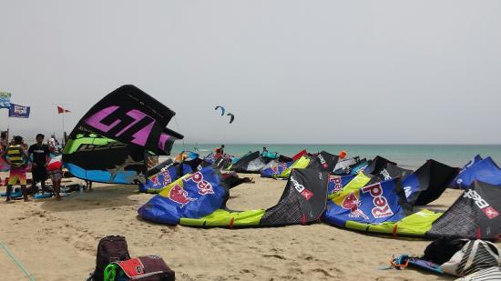 Playa de la Barca