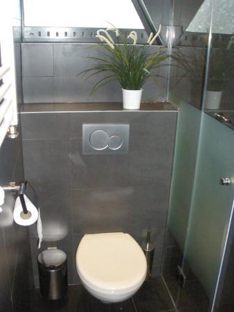 Domaine Long Pre : Mooi toilet nr 418
