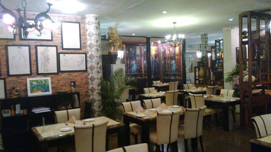 Annamite Restaurant