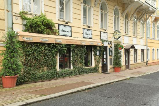 Restaurant Kavarna Charlie