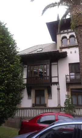 Palacio Arias: Hotel Palacio de Arias