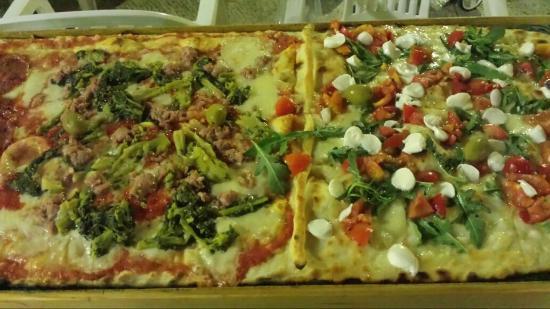 Pizzeria Cinzia