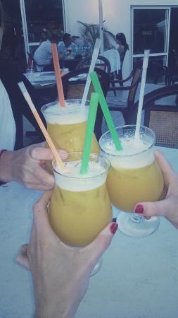 La Yole : Cocktails