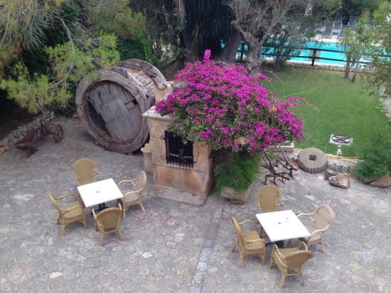 Petit Hotel Rural Son Jorda: photo0.jpg