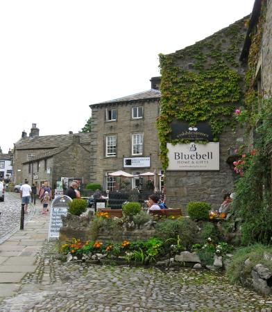 Cobblestones Cafe: Cobblestone Cafe, Grassington, North Yorkshire
