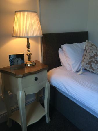 Angel House Bed and Breakfast : single room