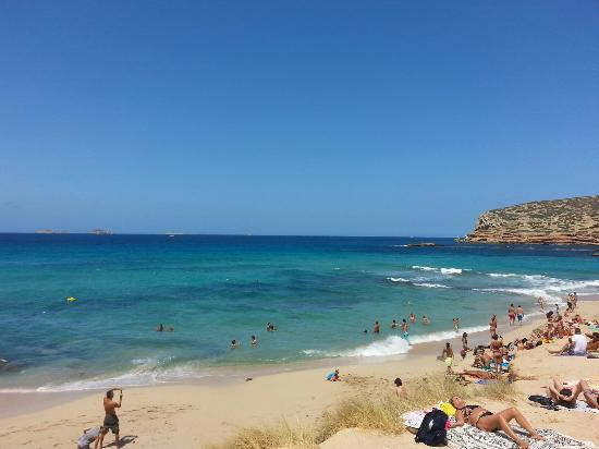 photo0.jpg - Picture of Cala Comte, Ibiza Town - TripAdvisor