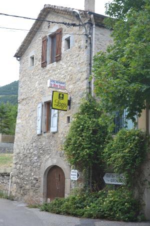 Treschenu-Creyers, ฝรั่งเศส: L'hôtel