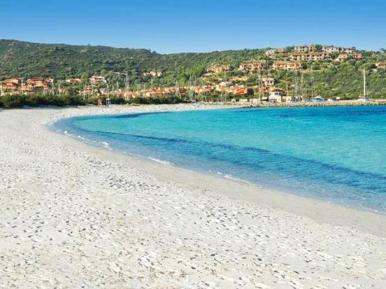 la spiaggia di ottiolu