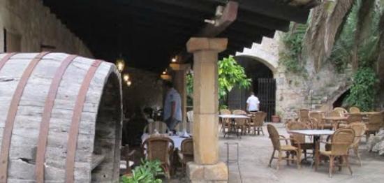 """Restaurante S""""alqueria Turo"""