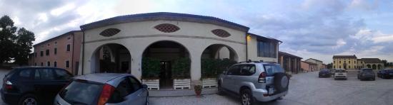 Rodigo, Ý: 5