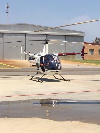 HeliWest Day Tours Perth: photo0.jpg