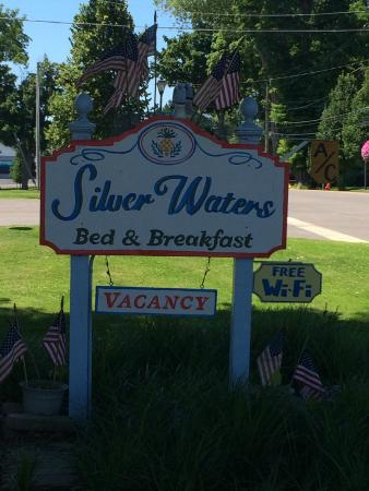 Silver Waters Bed and Breakfast Picture