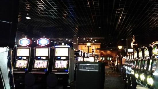 Nitro, Virginia Occidental: casino