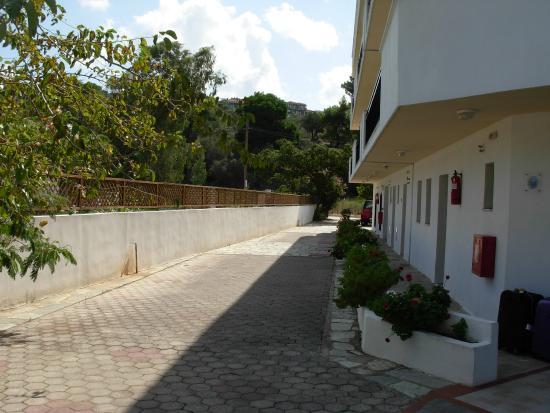 Hotel Korali: Hotel