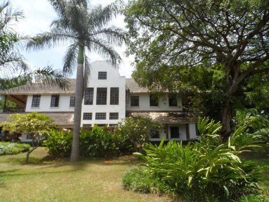 Arusha Villa