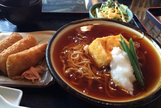 Soba Restaurant Musashi Tobata