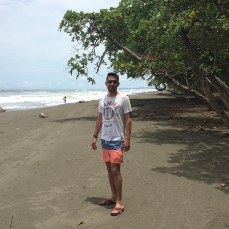 Playa Matapalo: photo0.jpg