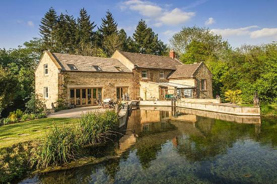 Moreton In Marsh Bed And Breakfast Accommodation