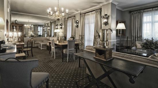 Cape Grace: One Bedroom Suite
