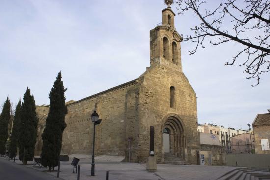 Iglesia Sant Marti