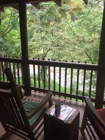 River Trail Cabins: photo0.jpg