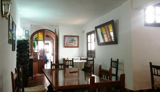 Mesón Casa Luis
