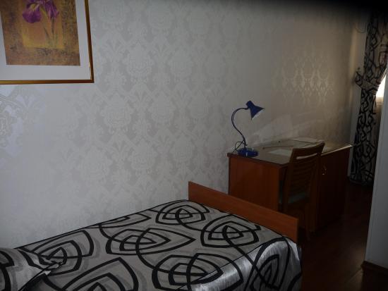 Villa Tafaj - room