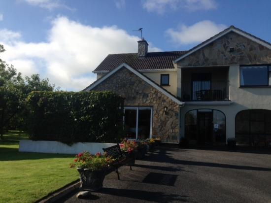 Bennettsbridge, Irland: casa
