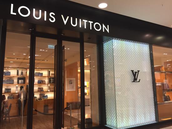 Louis Vuitton Nederland Bijenkorf