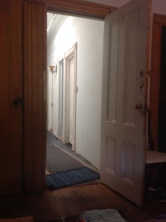 Harlem Grand: Couloir (2)