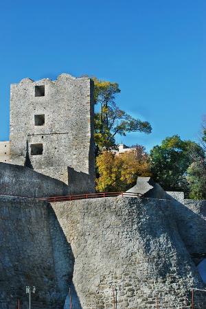 Drobeta-Turnu Severin, Romania: Drobeta Turnu Severin Medieval Fortress